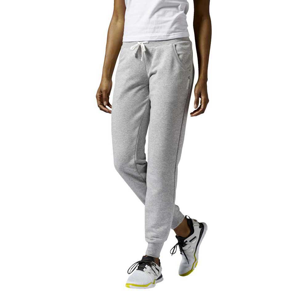 Reebok Elemments French Terry Cuffed Pant
