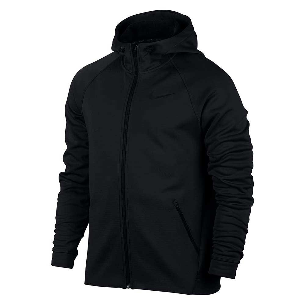 Nike Therma Sphere Jacket Hoody Fz