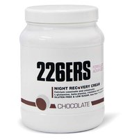 226ers Night Recovery Cream Chocolate 500gr