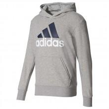adidas Essentials Linear Pullover Hood French Terry