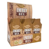 Nutrisport Vegan Energygrel 18 Units