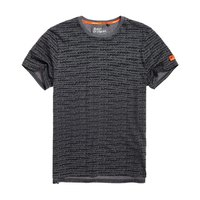 Superdry Gym Tech All Over Print