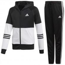 adidas Hooded Polyester