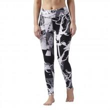 Reebok Elemments Legging Abstract Blossom