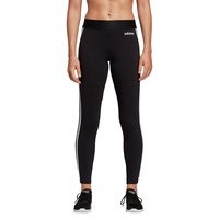 adidas Essentials 3 Stripes Tights Regular
