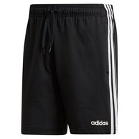 adidas Essentials 3 Stripes Single Jersey