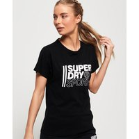 Superdry Core Sport Graphic